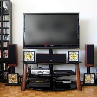 Million Dollar Sound System Among Range Of Impressive Products Showcased At The Home Entertainment Show Staged In Las Vegas