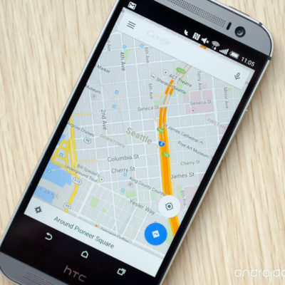 Android Location History – The Easiest Way To Monitor You Closest Ones