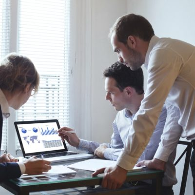 Embracing Tech Tools For Hiring The Right People – Benefits Of Recruitment Software