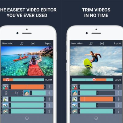 Discover An Easy Way To Edit Videos On iOS With Clip&Go