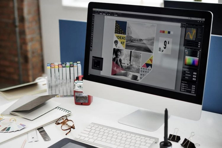 What to Look For in a Graphic Design Agency