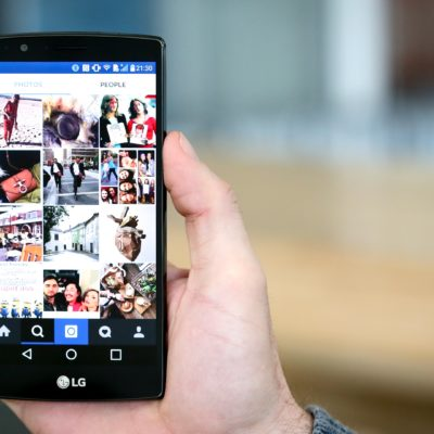 Time To Turn Up Your Instagram Game With These Top Tips