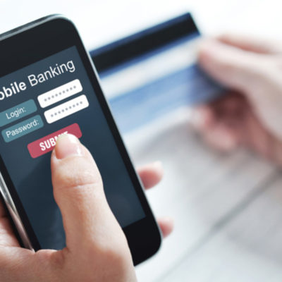 Importance Of Choosing Mobile Application For Banking