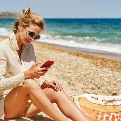 Tips To Keep Your Iphone Safe At The Beach