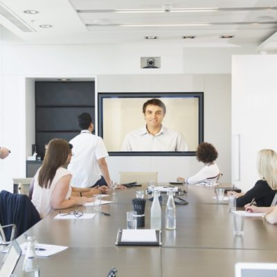 Key Benefits Of Having Audio Video Solution To Your Business