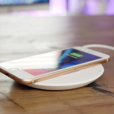 3 Reasons Why Your iPhone Needs To Go Wireless