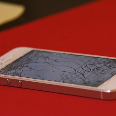 Getting Back On Track When Your Mobile Device Is Broken